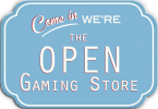 The Open Gaming Store